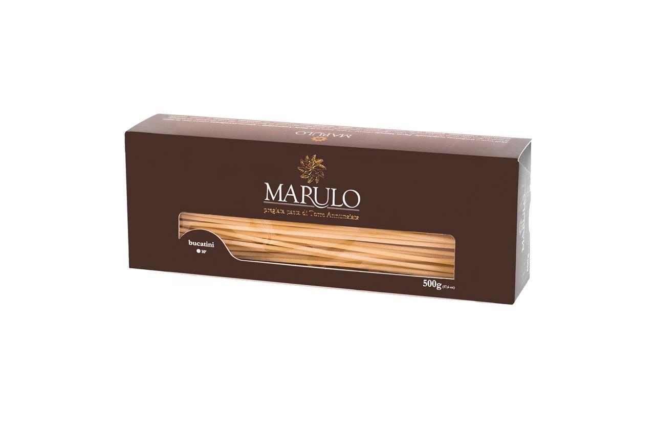 Bucatini Marulo