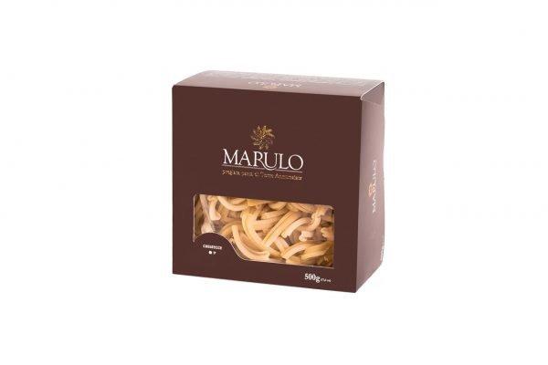 Caserecce Marulo